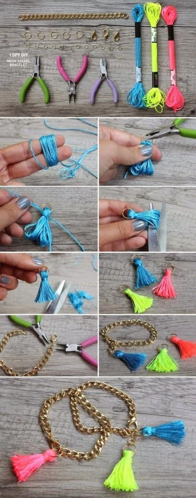 comment fabriquer ses bijoux